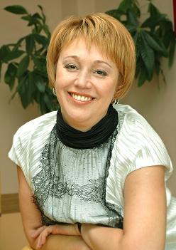Кравченко Елена Эдуардовна